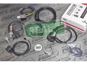 Innovate PSB-1 PowerSafe Boost & Wideband O?? Gauge Kit 3892
