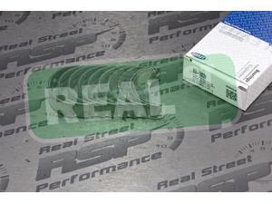 Clevite Race H Main Bearings STD B6 1.6L BP 1.8L Mazda Miata MS-1802H