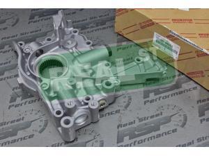Toyota OEM Supra 2JZ 2JZGTE Oil Pump 15100-46052