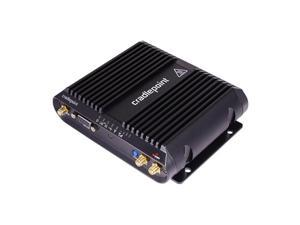 Cradlepoint COR-IBR1100LPE-SP 4G LTE /3G EVDO (USA) Cellular Router Ruggedized/Vehicle with GPS-WiFi Sprint Certified