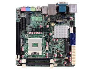 Jetway  NF9G-QM77  SBC  Mini-ITX  Intel Mobile i3/i5/i7 Socket G2 (PGA989) 3rd-Gen Core (Ivy Bridge/Sandy Bridge)  Intel QM77 Express