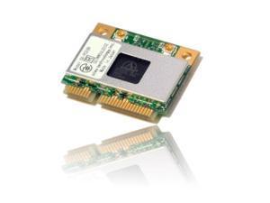 Silex SX-PCEGN(P)+ Half-Mini Card 802.11b/g/n/ 300Mbps / Atheros AR9287 / 2T x 2R MIMO)/