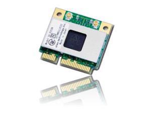 Silex SX-PCEAN(P) PCI Express Half-Mini Card 802.11a/b/g/n/ 300Mbps / Atheros AR9280 / 2T x 2R MIMO