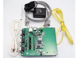 Silex SX-580-EVK Evaluation Kit/ Eval Kit for SX-580-2700 Module