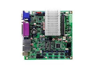 Jetway NF9U-2930 SBC Mini-ITX Intel Celeron Bay Trail Quad-Core N2930 SoC 1.83-2.16GHz Burst Intel HD Graphics, 313MHz - 854MHz