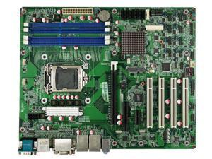 Jetway  NAF95-Q87  SBC  ATX  Intel Haswell (Rev C2), 4th-Gen Core i3, i5, i7  Intel Q87 Express