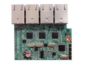 Jetway  ADE4INLANG  Add-on Module  Proprietary Intel 82574L PCI Express Gigabit Ethernet Controller