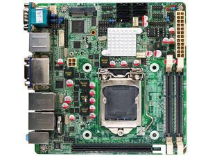 Jetway  NF9J-Q87  SBC  Mini-ITX  Intel Haswell (Rev C2), 4th-Gen Core i3, i5, i7  Intel Q87 Express