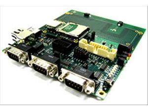 WLAN Evaluation Kit for EW-SDCAG (802.11abg SDIO module)
