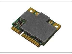 Azurewave AW-NB037H / 802.11n/b/g + Bluetooth / PCI-Express Half-Size MiniCard (Atheros 9285 + 3011)