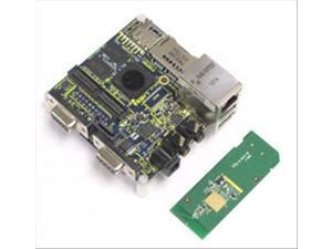 EW-SX-6K3-EVK-DB: AR6003 Dual Band Evaluation Kit/ For Silex SX-SDPAN-2830BT Module