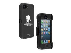 OtterBox Defender Series Case for iPhone 5 Wounded Warrior Edition (Black)