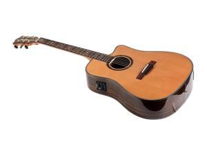 Idyllwild Spruce Electric Guitar