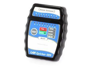 Quick RJ-45 Network Cable Tester