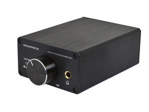 Desktop Headphone Amplifier