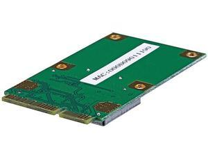 MiniPCI-E Wireless Lan 802.11N Adapter
