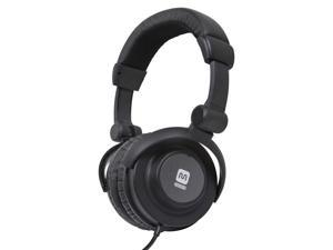 Studio Reference Monitor Headphones (Closed-Back)