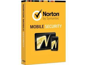 Norton Mobile Security 1 Yr 1 Device AndroidiOS Download Worldwide Use