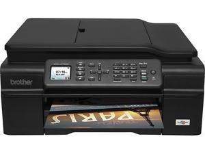 Brother Wireless All-In-One Printer MFC-J475DW