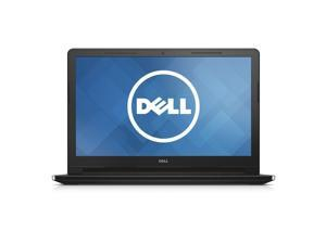 "Dell Inspiron I3452-600BLK 14"" Laptop (Intel Celeron N3050 Processor / 2GB Memory / 32GB eMMC flash memory / Windows 10 / Black)"