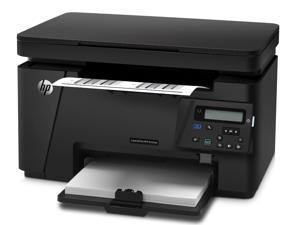 HP LaserJet Pro M125nw (CZ173A#BGJ) Duplex 600 x 600 dpi wireless/USB mono Laser Printer