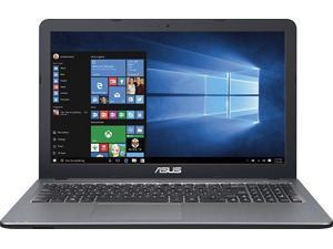 "Asus 15.6"" X540LA-SI30205P Laptop (5th Generation Intel Core i3-5020U, 4GB Memory 1TB Hard Drive, SuperMulti DVD/CD burner, Webcam, Winows 10, Silver)"