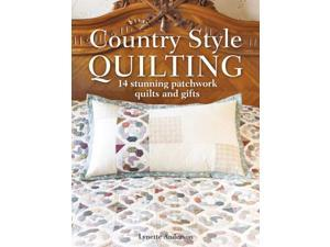 Country Style Quilting Anderson, Lynette