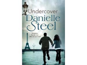 Undercover (Paperback)