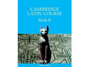 Cambridge Latin Course: Book 2 (Paperback)