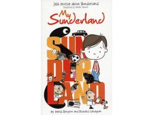 My Sunderland (My Place Series) (Paperback)