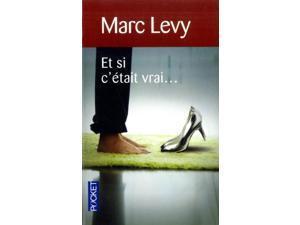 ET SI C'Etait Vrai (Mass Market Paperback)