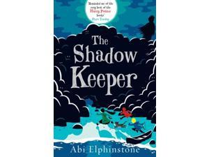 The Shadow Keeper (Paperback)