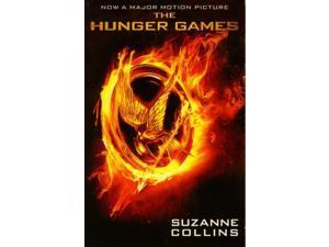 Hunger Games Movie Edition (Hunger Games Trilogy) (Paperback)