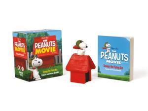 The Peanuts Movie Peanuts STK PAP/TO Running Press (Corporate Author)