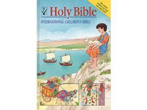 NCV ICB HB (International Childrens Bible) (Hardcover)