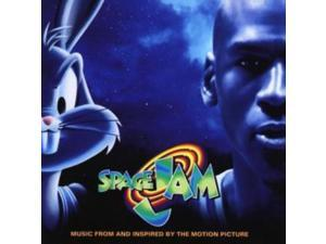 Space Jam O.S.T.