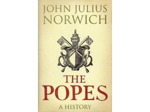 The Popes: A History (Hardcover)