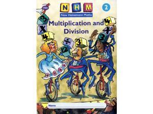 New Heinemann Maths Year 2, Multiplication Activity Book (Paperback)