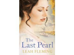 The Last Pearl (Hardcover)