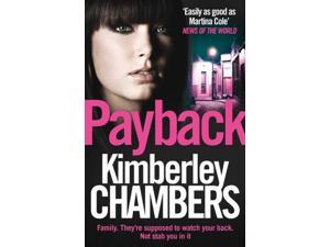 Payback (Butlers 2) (Hardcover)