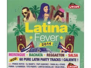 Latina Fever 2014