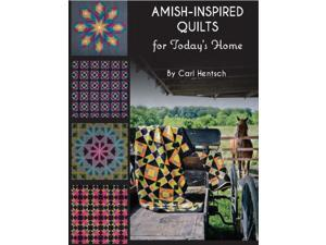 Amish-Inspired Quilts for Today's Home Hentsch, Carl