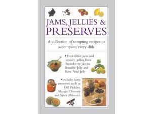 Jams, Jellies & Preserves