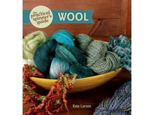 The Practical Spinner's Guide Larson, Kate