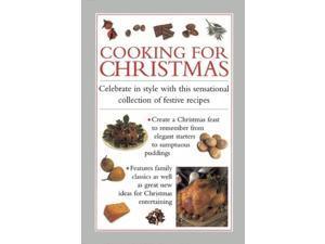 Cooking for Christmas Ferguson, Valerie