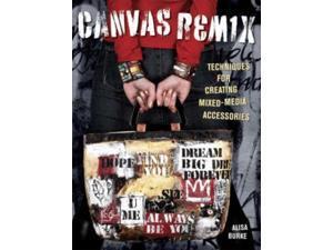 Canvas Remix Burke, Alisa