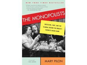 The Monopolists Pilon, Mary
