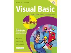 Visual Basic in Easy Steps In Easy Steps 4 McGrath, Mike