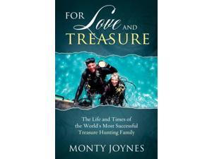 For Love and Treasure Joynes, Monty