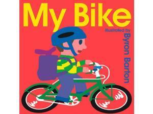 My Bike BRDBK Barton, Byron